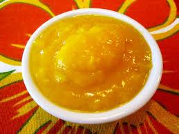 Resep MPASI Bayi Pure Mangga Susu yang Enak, Sehat, dan Bergizi