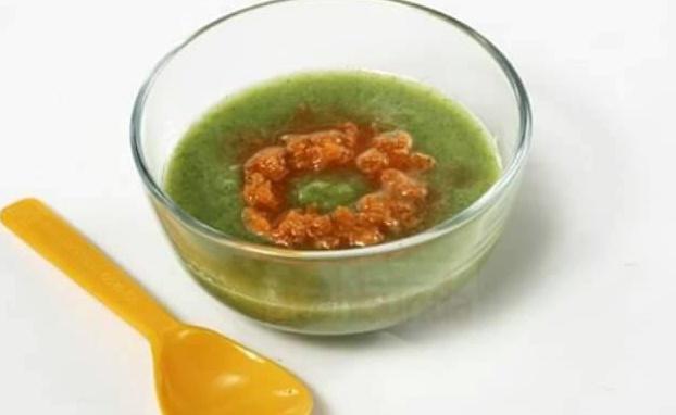 Resep MPASI Bayi Pure Brokoli Wortel yang Enak, Sehat, dan Bergizi