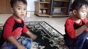 penyakit infeksi telinga pada bayi